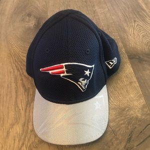 New England Patriots toddler boys hat